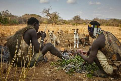"""最后的原始部落:不用上班学习,无法律约束、被称最""""自由""""人类"""