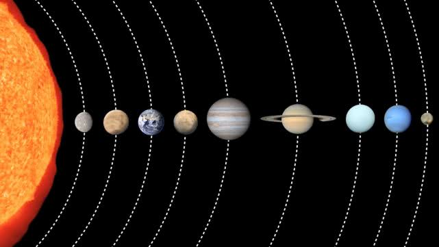 冥王星为什么好端端的被从行星队列降级,能回归吗?科学家解密!