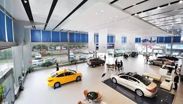 4S店为什么极力推荐零利息买车?里面的猫腻,你看透了吗?