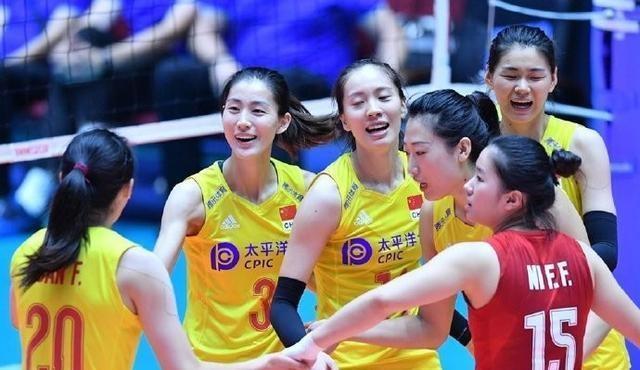 2019女排亚锦赛复赛 8月23日 中国女排对阵日本女排 附比赛时间