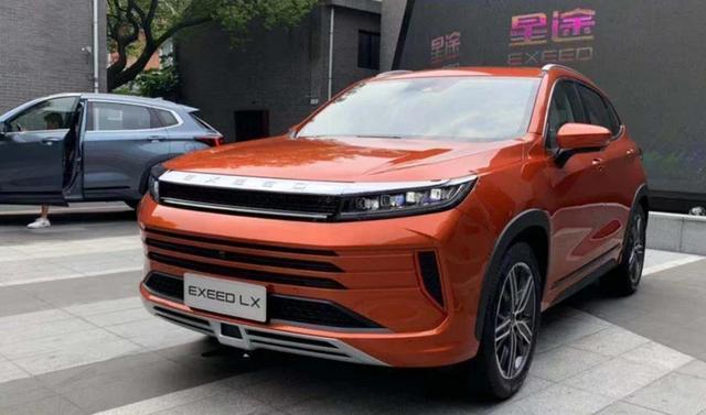 星途LX将于成都车展亮相 中国高端汽车品牌三足鼎立时代或将来临