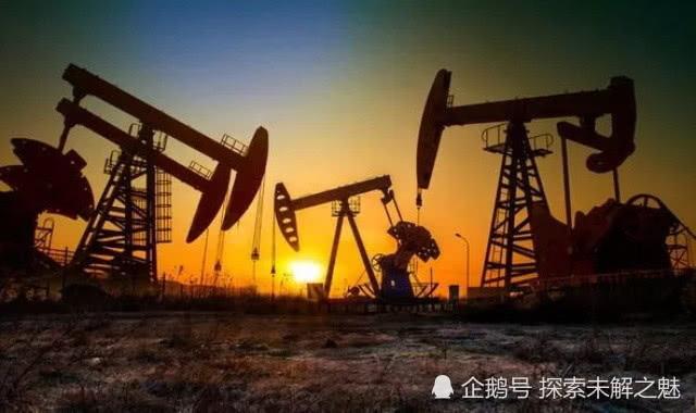 可再生能源突破!科学家从石油中提取氢,价格仅为每公斤10美分