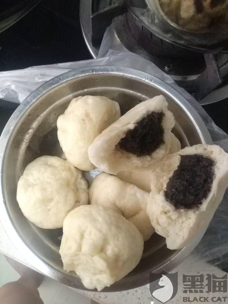 黑猫投诉:要求上海巧厨商贸有限公司赔偿因食品质量问题导致的医药费用并赔礼道歉