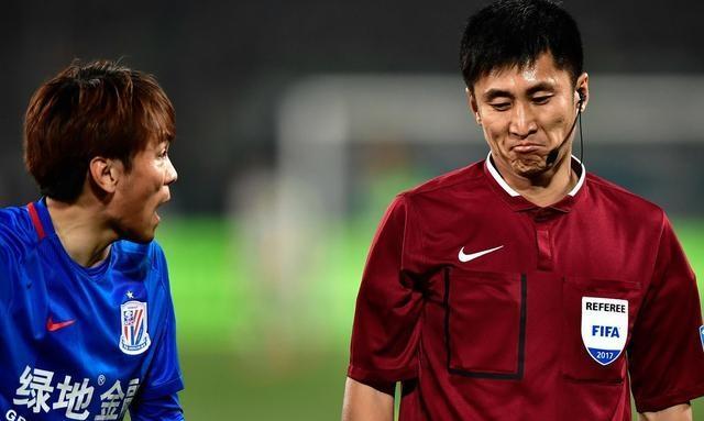 祝贺!巴西U17世界杯裁判组公布,中国主裁马宁等三人入选