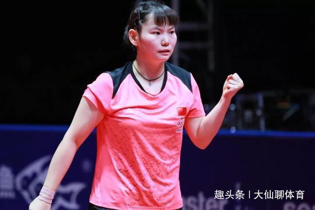 捷克公开赛,4:0伊藤美诚小将出局,国乒两选手遭遇险境