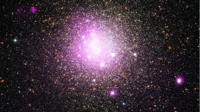 天文学家或将能探测到来自绕死亡恒星运行的死亡行星的无线电波