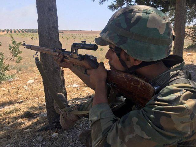 战争再次爆发,2万叛军死战不退,俄军警告土耳其打击老虎旅后果