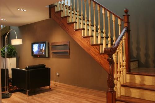 楼梯面积计算公式是什么