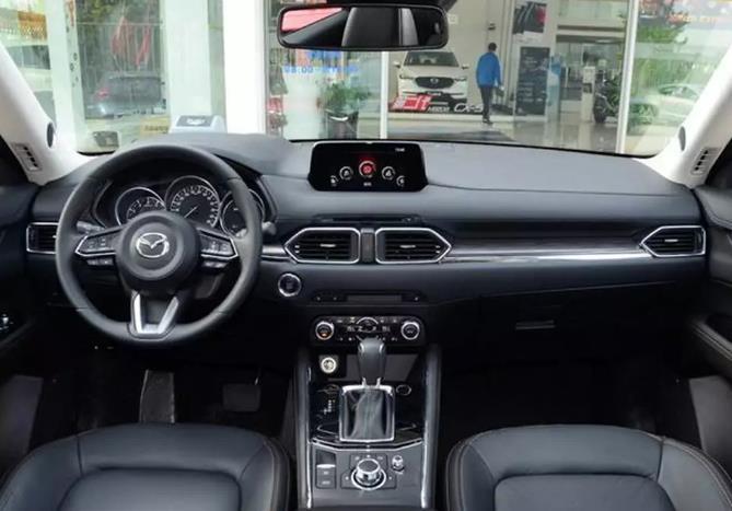 15万能买什么?日产逍客、马自达CX-5领衔,四款高颜值SUV导购