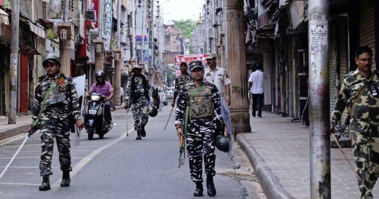 巴铁特种作战成绩显著,印度表示没有准备好,俄警告印度保持克制