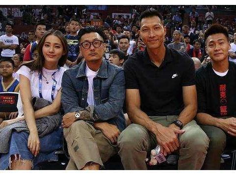 签国外大牌的5大中国球星:AJ出艾伦专属配色,耐克签男篮第一人