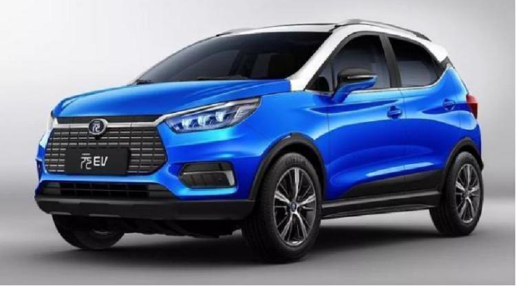 比亚迪元EV对比帝豪Gse,新能源小型SUV怎么选?