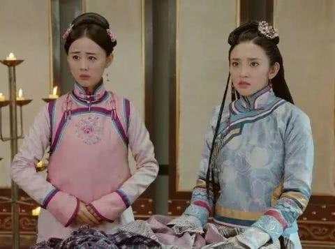 她是康熙皇帝的通房丫头,为康熙生下两个女儿,最后却独守空房!