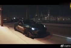 视频:爆改的丰田86,居然可以变得这么帅气!