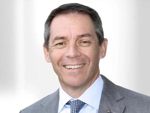 何骏杰退休Steven Armstrong将出任长安福特总裁