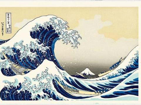 大艺术家 | 浮世绘其实是江户时代的小红书?
