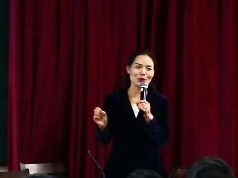 教师成长 | 邱俊:攀登我的语文南山