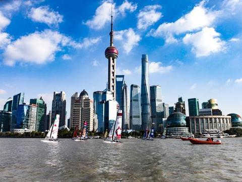 长江11省市:产业集聚提升效率,促进经济腾飞