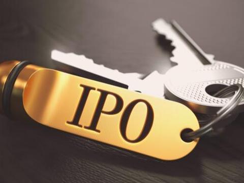本周IPO审核过一否一