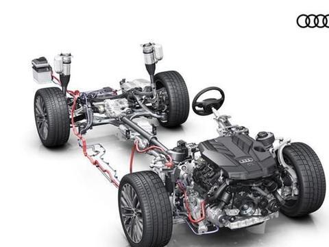 90秒车讯 | 环保型48伏重度混合动力汽车即将面世
