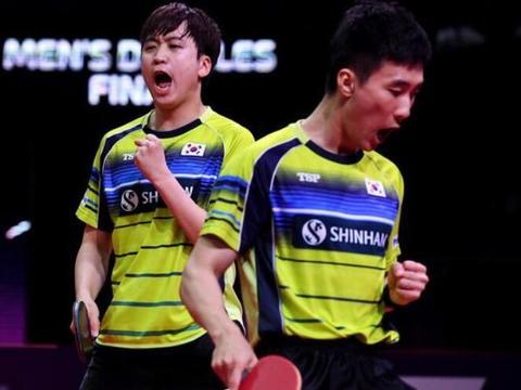 捷克公开赛韩国17岁小将一日收获4连胜 两项双打皆进决赛未来可期