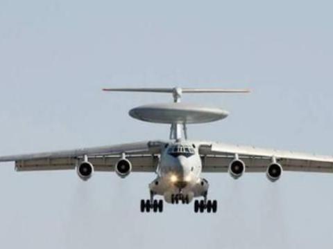 中方预警机信息透露,探测距离增加针对五代机