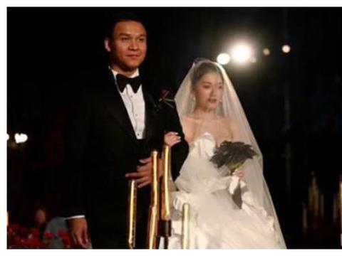 那英最喜欢的学员,大婚被吉克隽逸抢镜,转身变成爱奇艺总裁夫人