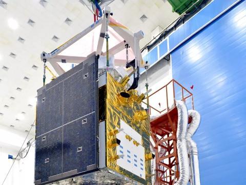 慧眼卫星成功进行脉冲星导航实验