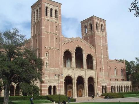 2019年加州大学洛杉矶分校商学院学费