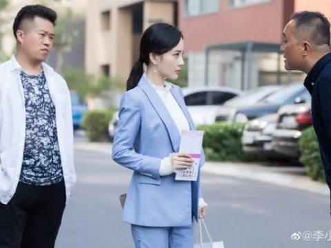 被赞是位可塑性非常强的演员,李小璐点赞微博自曝热爱演戏