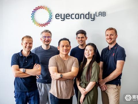 主打计算机视觉AR平台,eyecandylab获150万美元种子轮融资