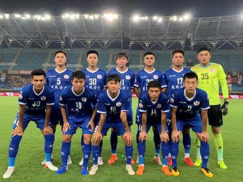 中乙|湖北楚风合力客场0比3完败苏州东吴,但有四名U21球员出场