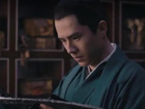 《九州缥缈录》阿苏勒练成大辟之刀,成青阳大君,亲手杀了4哥哥