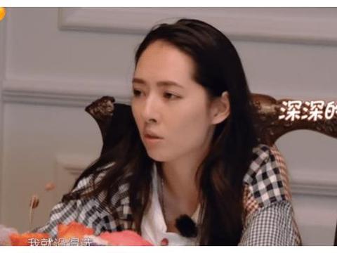 向太要求郭碧婷顺产被拒绝,谁注意向华强嫌弃的表情?网友热议!