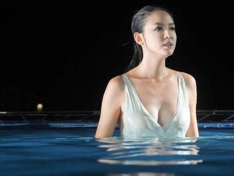 中国首位世界小姐冠军,身高超林志玲,年少曾与刘翔一起训练跨栏