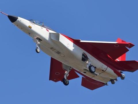 日本防卫省已经开始着手协调,研发后继机型F-3的准备工作?