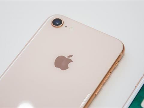 """降了1838元!iPhone 8价格""""触底"""",性价比不输华为"""