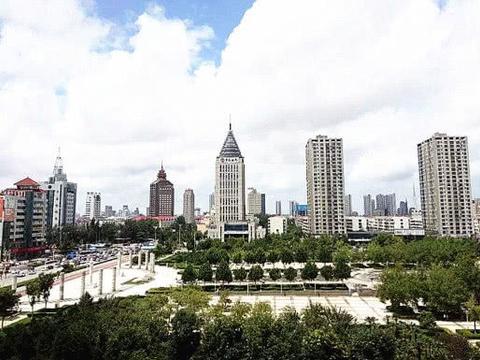 """山东""""最具潜力""""城市之一,发展前景更可观,未来有望成为二线吗"""