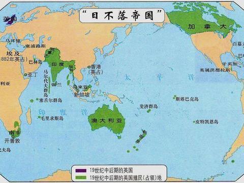 两次世界大战输得最惨的国家,几百年家业赔光,不是德国和日本