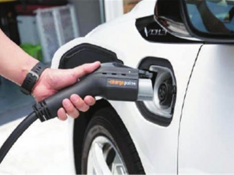 颁法令促发展 印尼欲成东南亚电动车中心