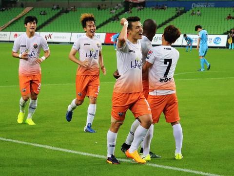 【K联赛直播】K联赛足球直播地址前瞻:大邱FCVS江原FC直播