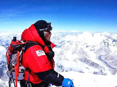 登8844米的珠峰需要多少钱?预计准备工作可能还需长达2年!