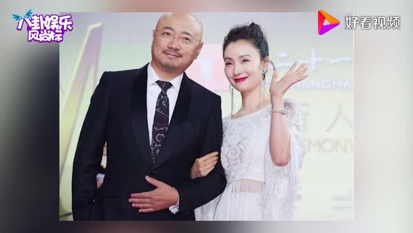 徐峥公开发文示爱小陶虹:我才是陶虹的私人财产
