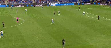 欧联:武磊中框+造点+送助攻,西班牙人3-1卢甘斯克