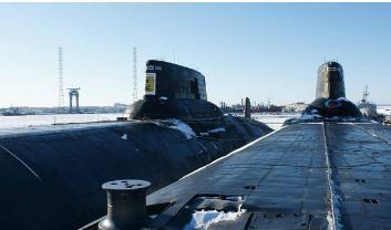 """096型""""唐""""级战略核潜艇,是基于094型""""晋""""级基础上升级而来?"""