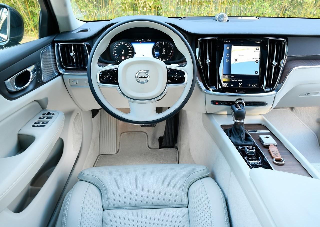 小资情调是需要代价的 新款沃尔沃V60用车成本分析