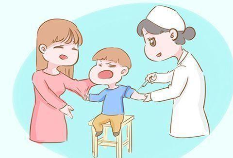 预防宝宝得传染病,接种疫苗有必要
