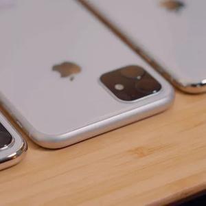 iPhone 11又曝新料,iPhone XR沦为爱疯机,无奈让路