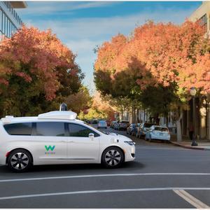 Waymo开源部分数据集 促进自动驾驶场景理解和行为预测研究