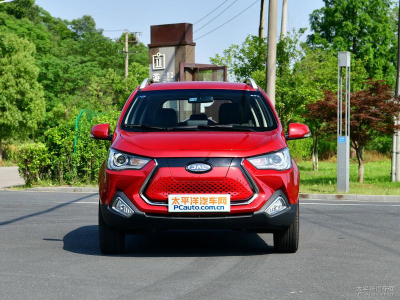 江淮多款新车将于8月27日上市,iEV6E青春版等